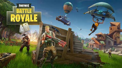 epic games announce battle royale mode  fortnite