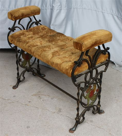 cast iron bench ends bargain john s antiques 187 blog archive cast iron fireside