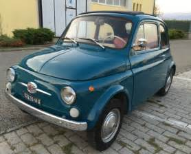 Fiat 500 Auto For Sale Fiat 500 F 1967 Nuova 500 Excellent Original For Sale