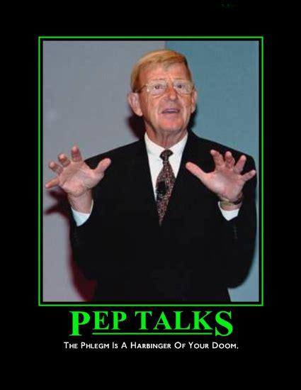 Lou Holtz Memes - notre dame desperate for glory to unveil statue of lispy
