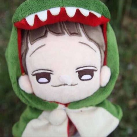 exo doll babyddundae chen entertainment k wave on carousell