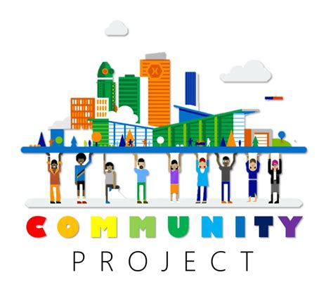 Student Service Projects On Community ib community project about