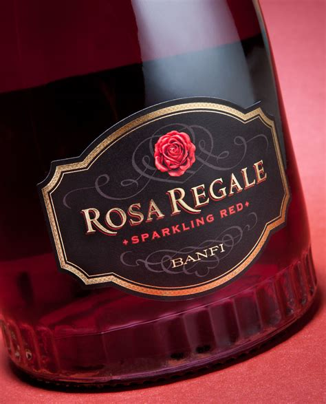 Regal Rosa by Rosa Regale