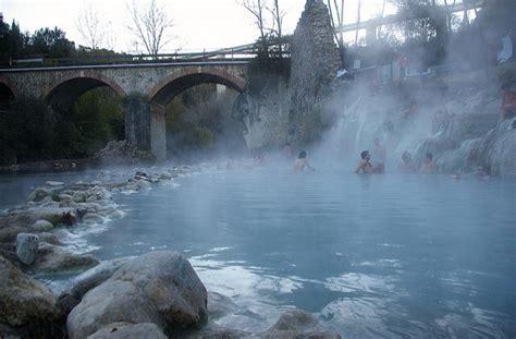 hotel terme bagni di petriolo benessere low cost le piscine termali libere ecobnb