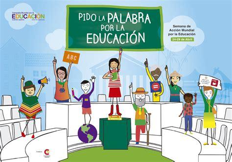 Que Es Un Mba En Educacion by Programa Educativo Ayuda En Acci 243 N