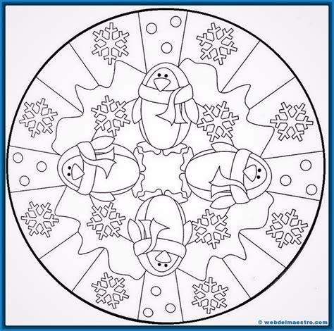 Dibujos De Mandalas Para Ni 241 Os Para Pintar Dibujos De | y mandalas para nios imprime mandalas para ni 241 os de