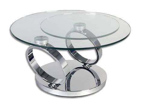 swivel glass coffee table glass top swivel coffee table home design ideas swivel