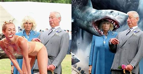 Prince Charles Meme - prince charles reacts to a flapping eagle sparks brilliant meme