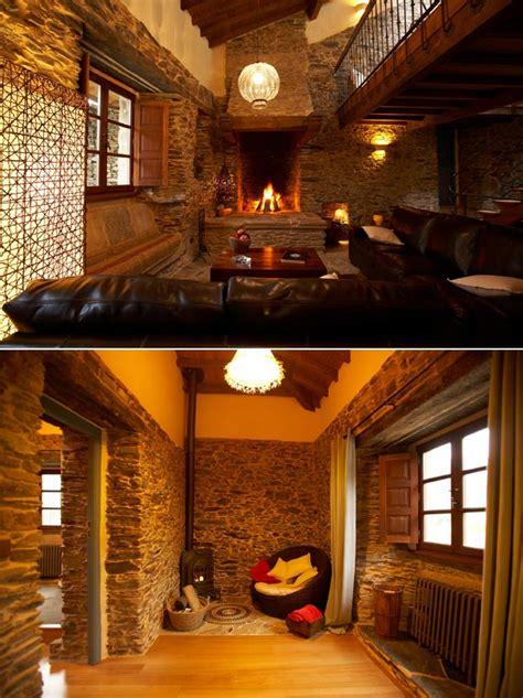 casa rural para fin de a o cinco casitas rurales con chimenea para escaparse un fin