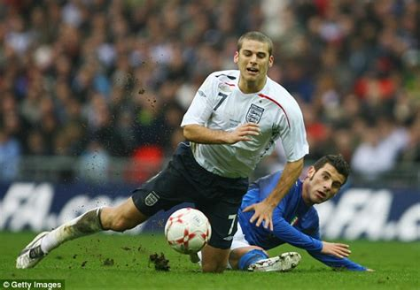 David Bentley Goal Dele Alli Is The Player To Be Hyped Before