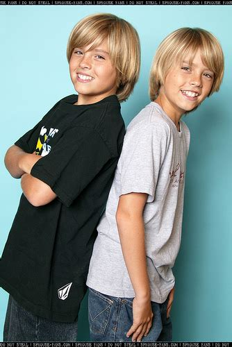 dylan and cole sprouse 2005 new year sprouse dylan sprouse cole july 6 2005 portrait of