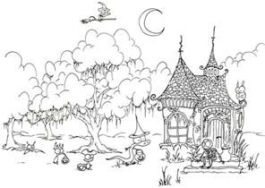 secret garden coloring book paper source coloring pages 1 coloring