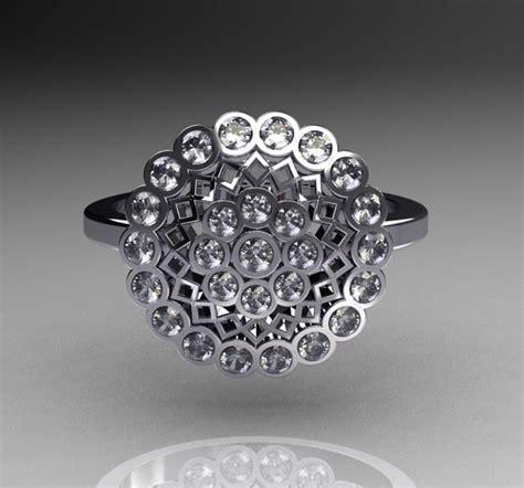 unique engagement ring bitsy