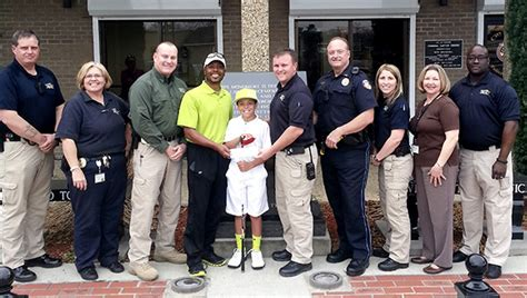 Picayune Arrest Records Ppoa Supports 11 Year Golf Picayune Item