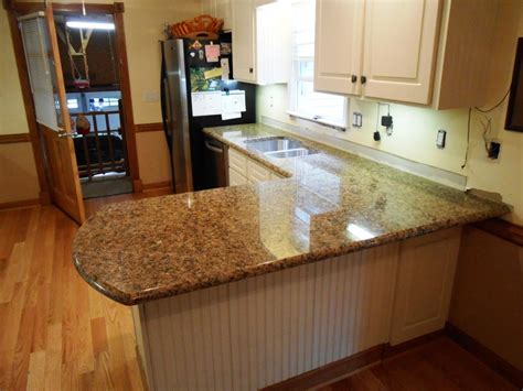 white cabinets with brown countertops giallo vicenza granite 4 19 13 http www