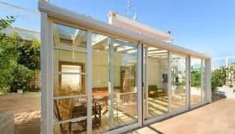 veranda in legno legno come realizzare una veranda in
