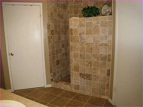 Pictures of tiled showers home design ideas