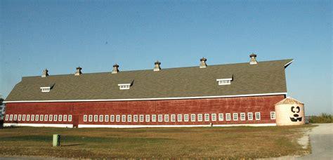 The Barn Omaha file ackerhurst dairy barn omaha ne jpg wikimedia commons
