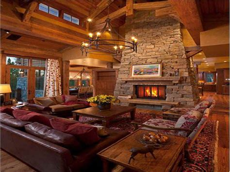 rustic livingroom 12 rustic living room designs you must pretty designs