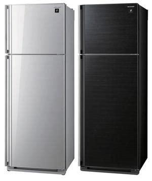 Lemari Es Bosch harga lemari es sharp sj p571nlvbk pricenia