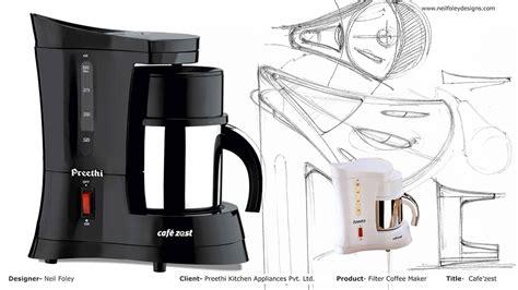 Kitchen Appliance Design by Portfolio Categories Kitchen Appliance Design Neil Foley