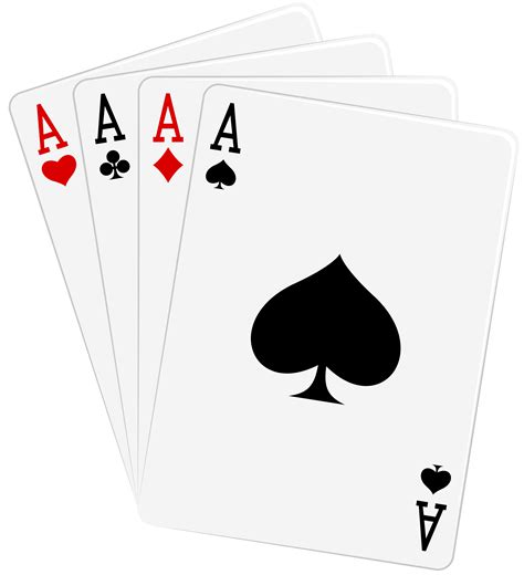 Bow Windows Pictures four aces cards png clipart best web clipart