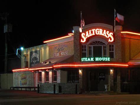 salt grass steak house panoramio photo of saltgrass steak house