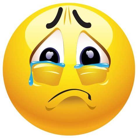 imagenes de emoji triste m 225 s de 25 ideas incre 237 bles sobre cara llorando en