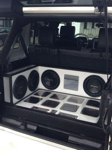 jeep wrangler custom interior top 25 best jeep wrangler custom ideas on