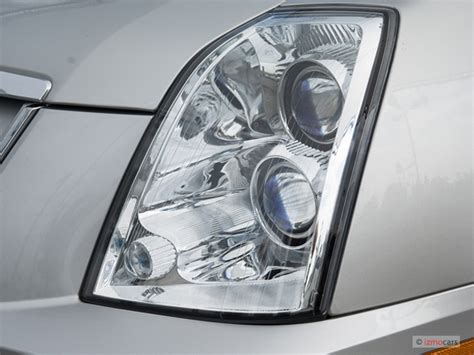 Cadillac Sts Headlights by Service Manual 2006 Cadillac Sts V Headlight Image