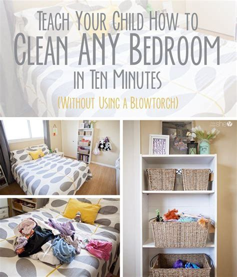 How To A Clean Bedroom by 25 Best Ideas About Cleaning Rooms On