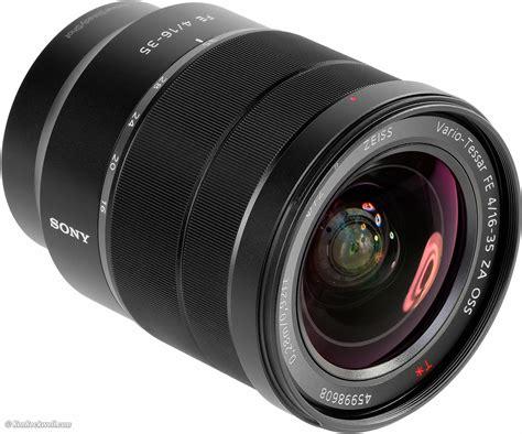 Sony Zeiss Vario Tessar T Fe 16 35mm F 4 Za Oss sony zeiss fe 16 35mm review