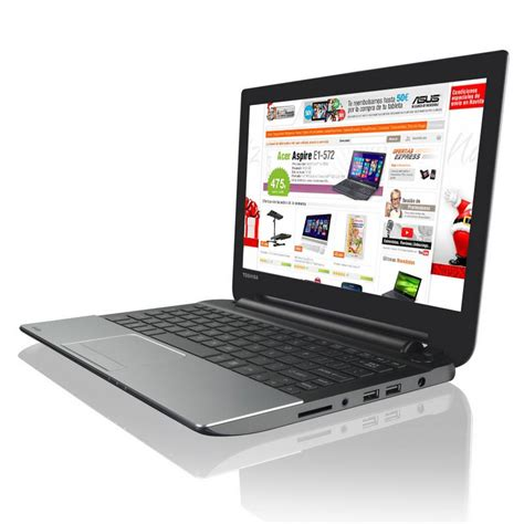 Toshiba Nb10 toshiba satellite nb10 105 n2810 4gb 500gb 11 6