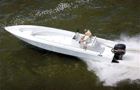 fishing boat gets run over by another boat superboat 30 cc challenge with a single 300 that