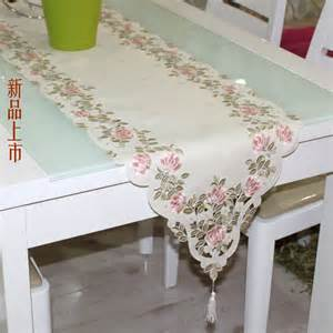 Dining Room Table Runner Dining Room Table Runner Promotion Shopping For Promotional Dining Room Table Runner On