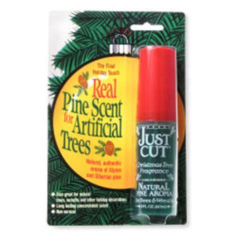 2oz just cut pine tree scent