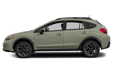 subaru xv crosstrek 2015 subaru xv crosstrek price photos reviews features