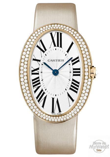 Baignoire Cartier by Cartier Montre Baignoire Grand Mod 232 Le Baignoire