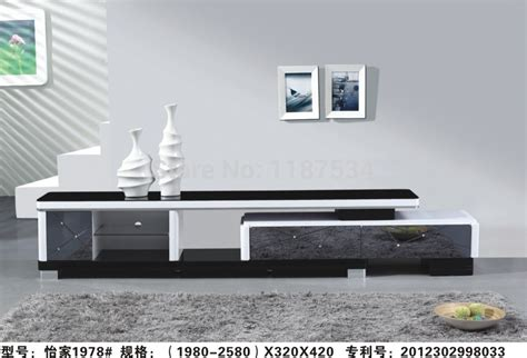 Living Room Tv Stand Designs Shop Popular Tv Tables Design From China Aliexpress