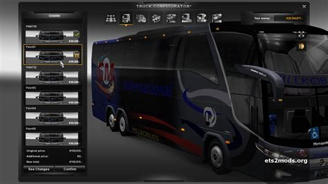download game euro truck simulator 2 bus mod indonesia euro truck simulator 2 quot marcopolo g7 ld 1600 6x2 v 1 0