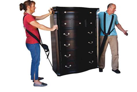 ready lifter furniture moving straps