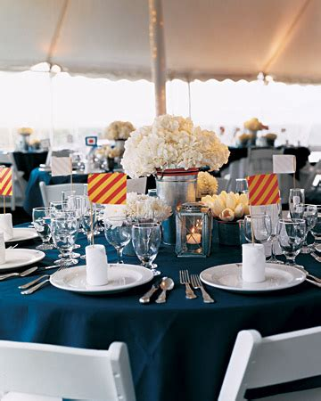 Nautical Table Decor it should be exactly as you want because it s your