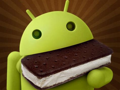 android 4 0 icecream sandwich how to android 4 0 sandwich