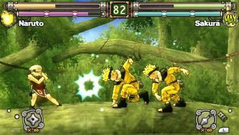 download game naruto heroes mod naruto ultimate ninja heroes 2 the phantom fortress