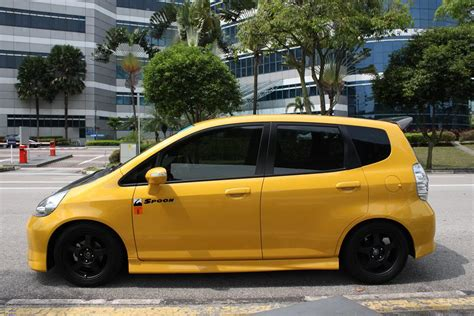 Karpet Honda Jazz Gd3 honda jazz gd1 spoon lookalike unofficial honda fit forums