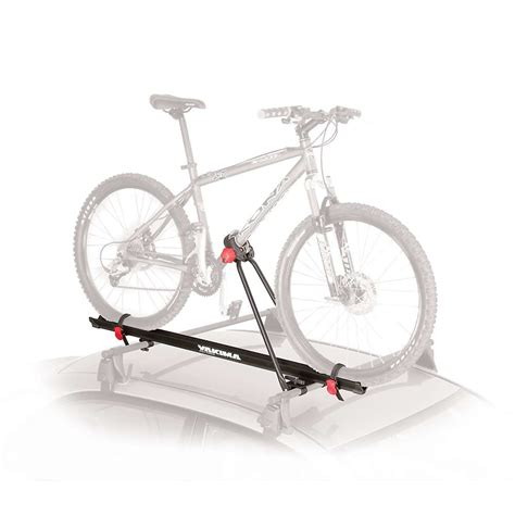 yakima raptor aero bike rack at moosejaw