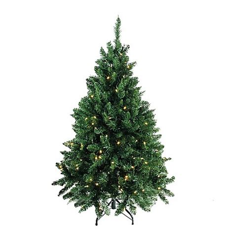 artificial tree lights problem northlight 4 5 pre lit artificial tree with