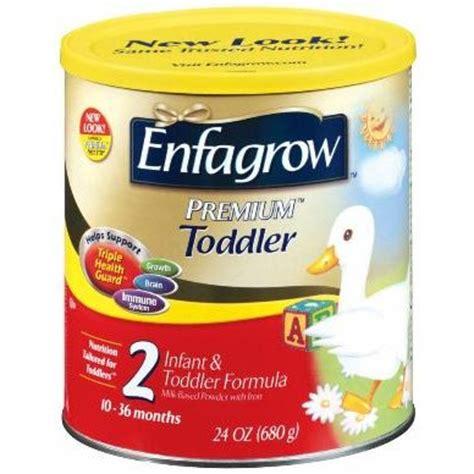 Formula Enfagrow Enfamil Enfagrow Toddler Formula 5 Dollars Printable