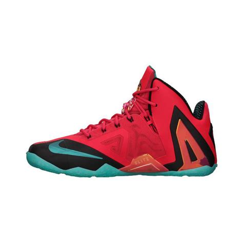 lebron basketball shoes nike lebron 11 elite basketball shoe for sneakersblogger