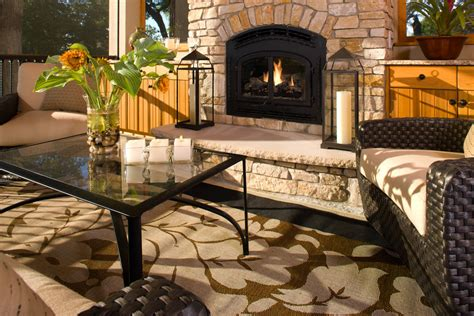 delightful fireplace hearth decorating ideas